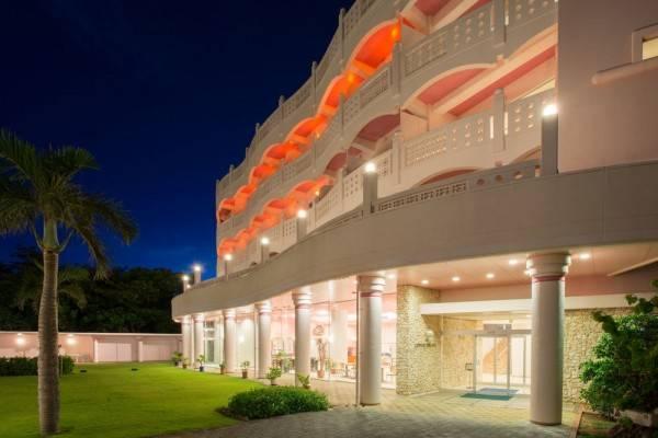 Hotel Marine Lodge Marea