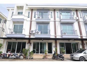 Hotel Sleep Room Guesthouse Phuket