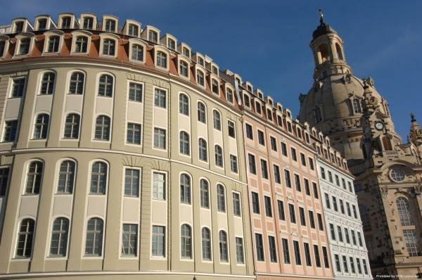 Hotel Vienna House QF Dresden