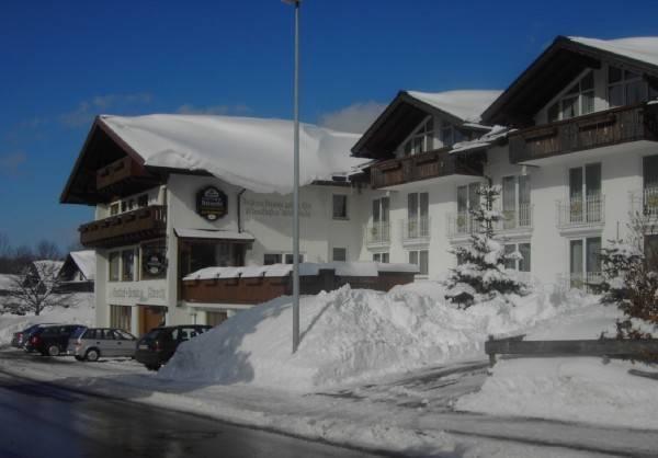 Landhotel Albrecht