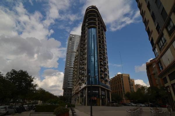 Hotel Valencia Rental Apartamentos Turísticos