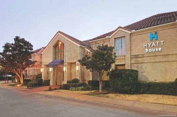 Hotel Hyatt House Dallas Addison