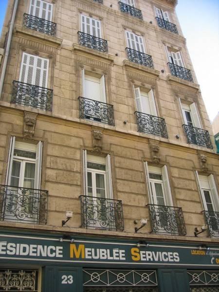 Hotel Résidence Meublée Services