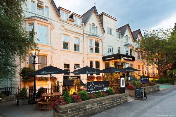 The Kimberley Hotel