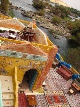Hotel Anakato Nubian Houses