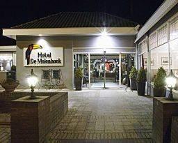 Van der Valk Hotel de Molenhoek - Nijmegen