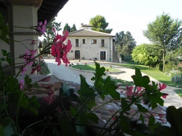 Hotel Tenuta Pizzogallo