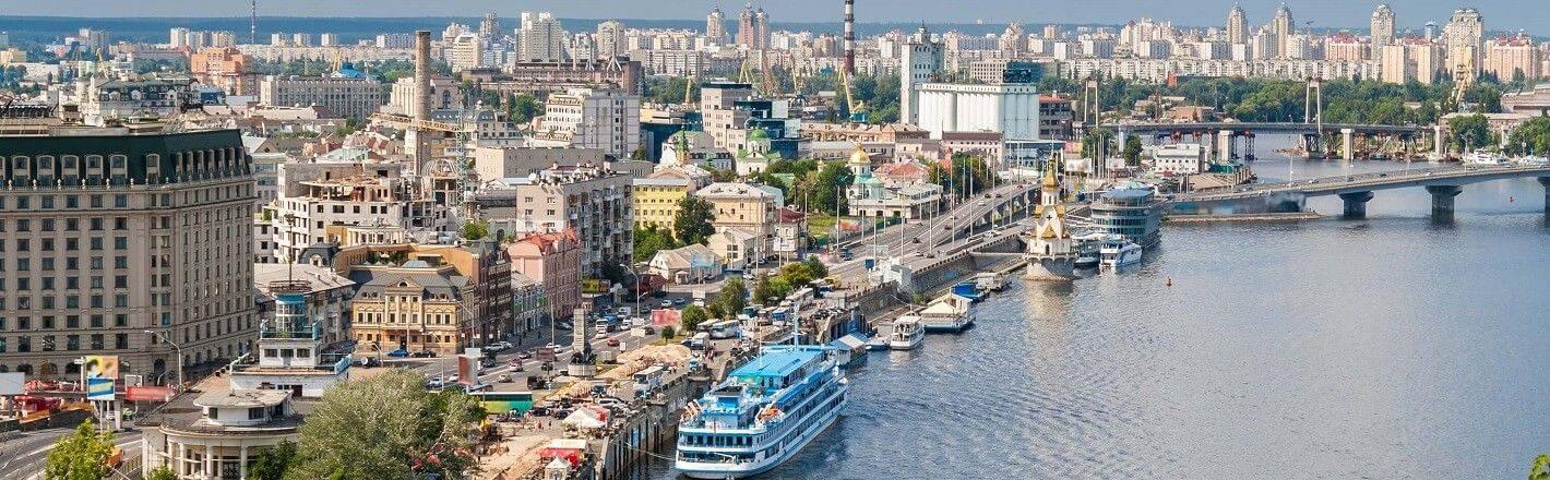 HRS bietet Ihnen eine große Auswahl an erstklassigen Hotels in der Ukraine - sofort reservieren und Angebote sichern.