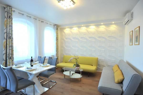 Hotel Hillside Premium Apartments