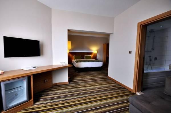 Hotel Otel Mustafa