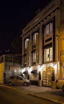 Hotel Boutique Tremo