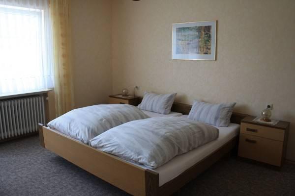 Hotel Ferienweingut Beth Gästehaus