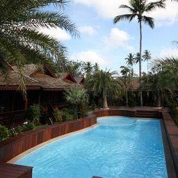 Hotel Baan Habeebee Resort