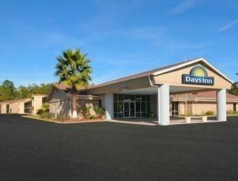 Quality Inn Hinesville - Fort Stewart Area