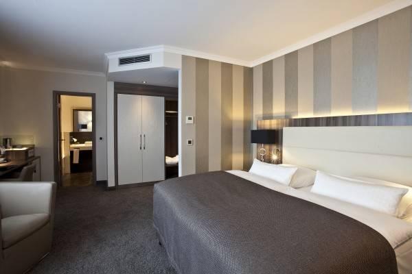 Hotel Best Western Plus Böttcherhof