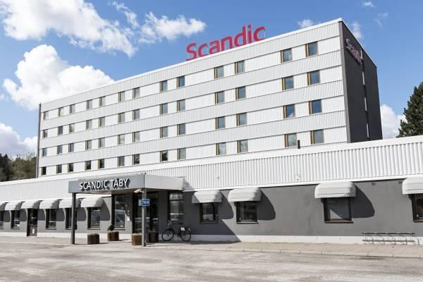 Hotel Scandic Täby