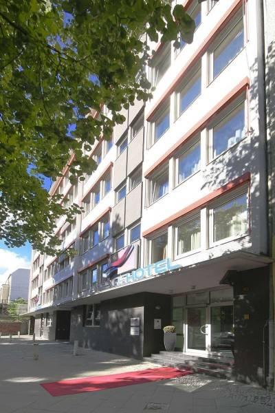 EnergieHotel City West