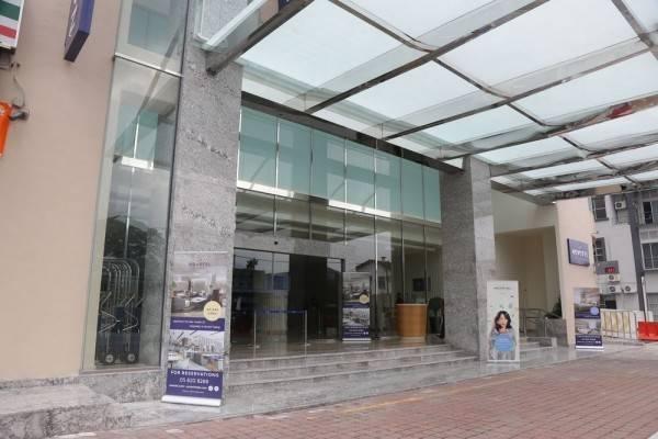 Hotel Novotel Taiping Perak