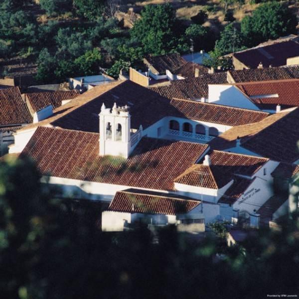 Hotel Rusticae Convento de la Parra