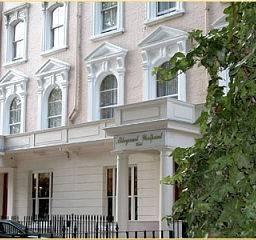Abbey Court, Hyde Park Hotels