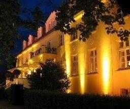 Hotel Schloss Diedersdorf