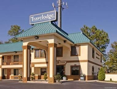 Hotel TRAVELODGE FOREST PARK ATLANTA