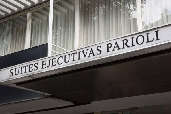 Hotel Suites Parioli