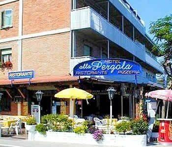 Hotel Alla Pergola