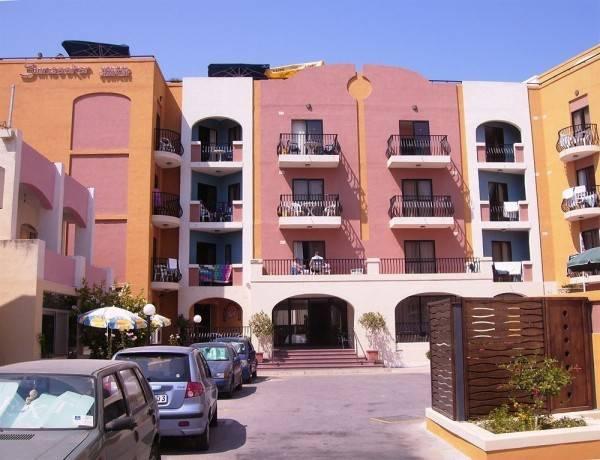Hotel Sunseeker Holiday Complex