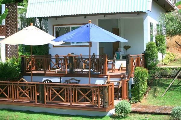 Hotel Kata Hiview Resort