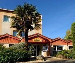 Hotel Kyriad Direct Agen