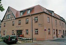 Hotel Il Rustico 1735