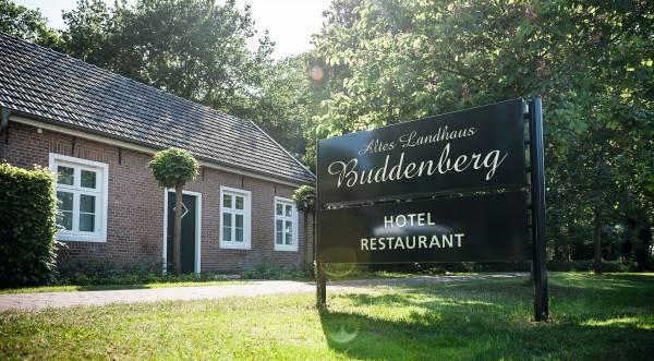 Hotel Altes Landhaus Buddenberg