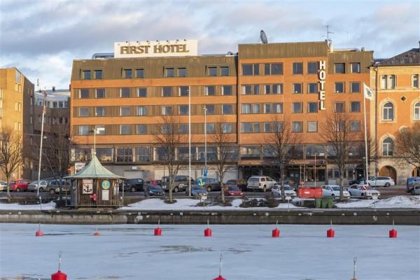 First Hotel Stadt Harnosand