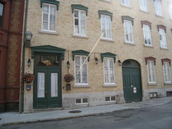 Hotel Castel d'Amérique Française