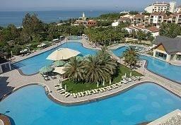 Barut Hotels Hemera Resort And Spa