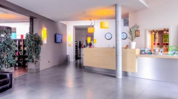 Hotel & Aparthotel Alize