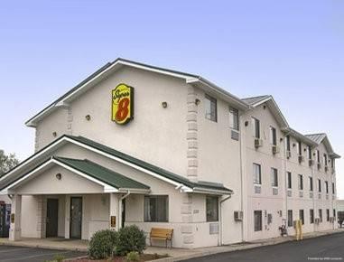 Hotel Super 8 by Wyndham Harrisonburg