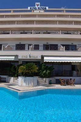 Hotel King Minos