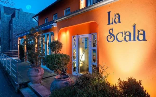 Hotel La Scala