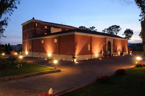 Hotel Villa Maria Pia Casa per Ferie