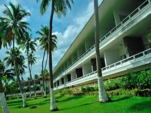 Hotel Waterfront Insular