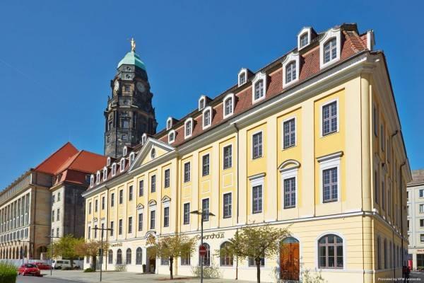Hotel Gewandhaus Dresden Autograph Collection
