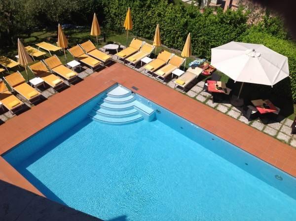 Hotel Villa Ca Nova