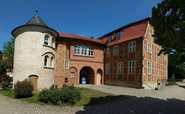 Hotel Lindenhof Gästehaus an der Teufelsmauer