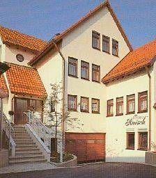Hotel Raisch Gästehaus