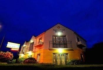 Papanui Court Motel