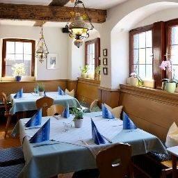Hotel Zum Falken