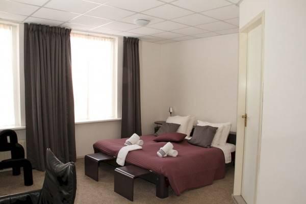 Hotel De Korenbeurs-Willem4