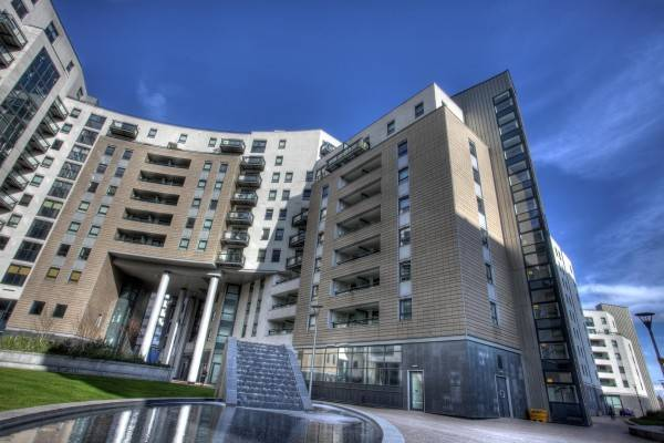 Hotel Gateway Apartments